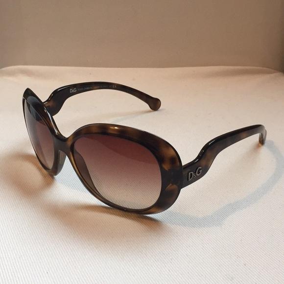f4a2226605a1 Dolce   Gabbana Accessories - Authentic Dolce   Gabbana Sunglasses